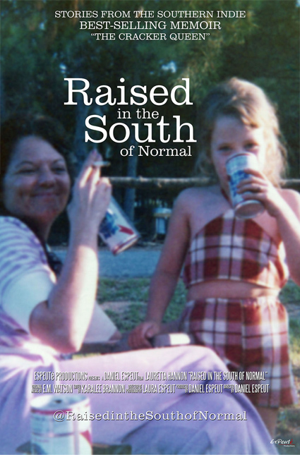 Raised in the South of Normal Movie Poster